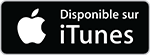 Logo itunes real copie